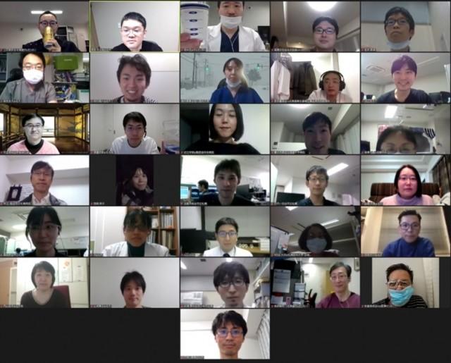 20210219北海道画像診断カンファ集合写真